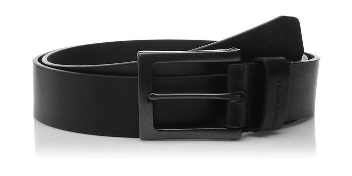 Cinturón de Cuero Yunque para Hombres Carhartt