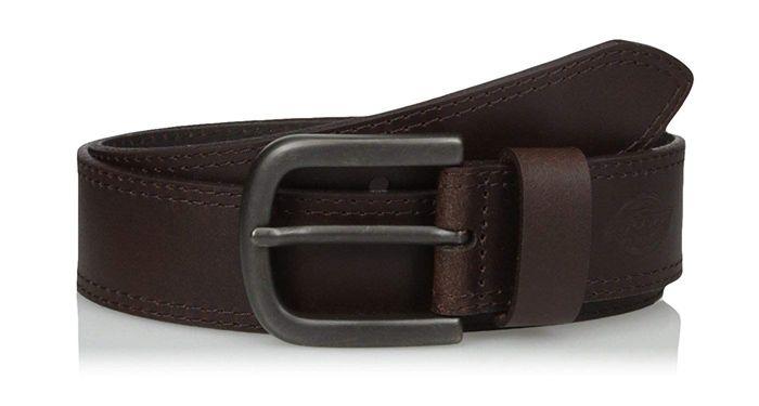 Cinturón de Cuero para Hombres Dickies