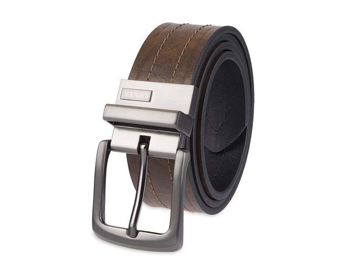 Cinturón Reversible para Hombres Levi's