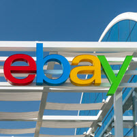 sites regionais do eBay