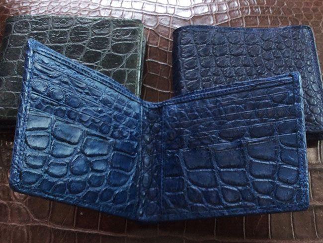 Brieftaschen für Männer