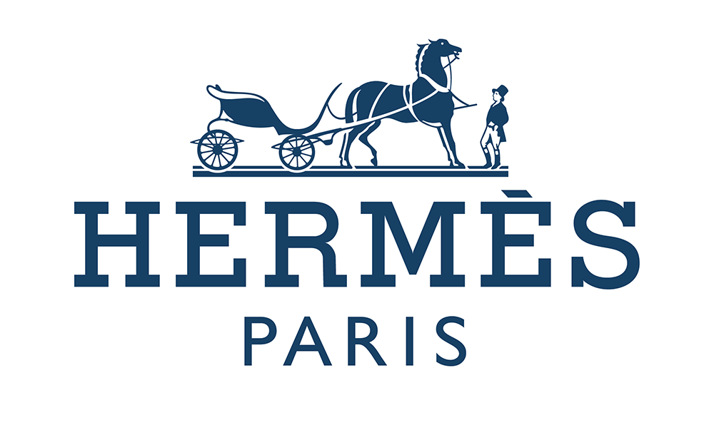 Hermes Paris logo