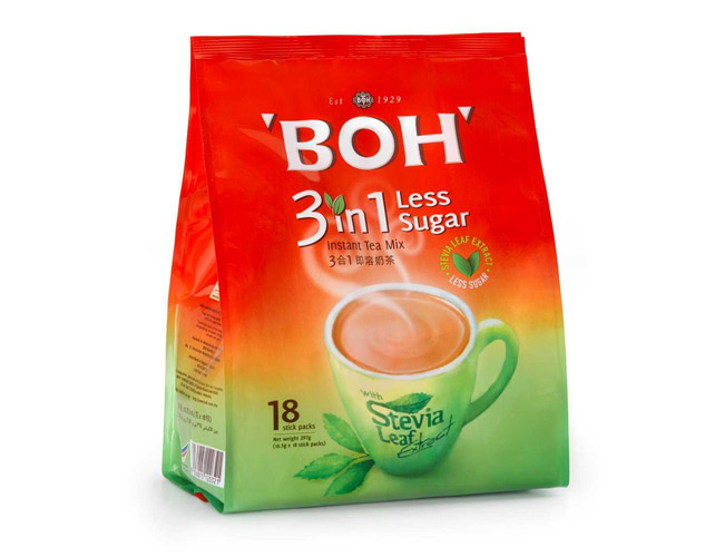 BOH Instant Tea Mix