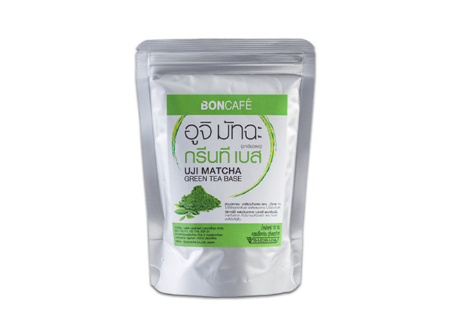 Uji Matcha Green Tea Base