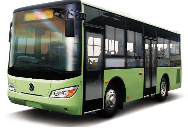 DongFeng Highway Bus EQ6106 LHT