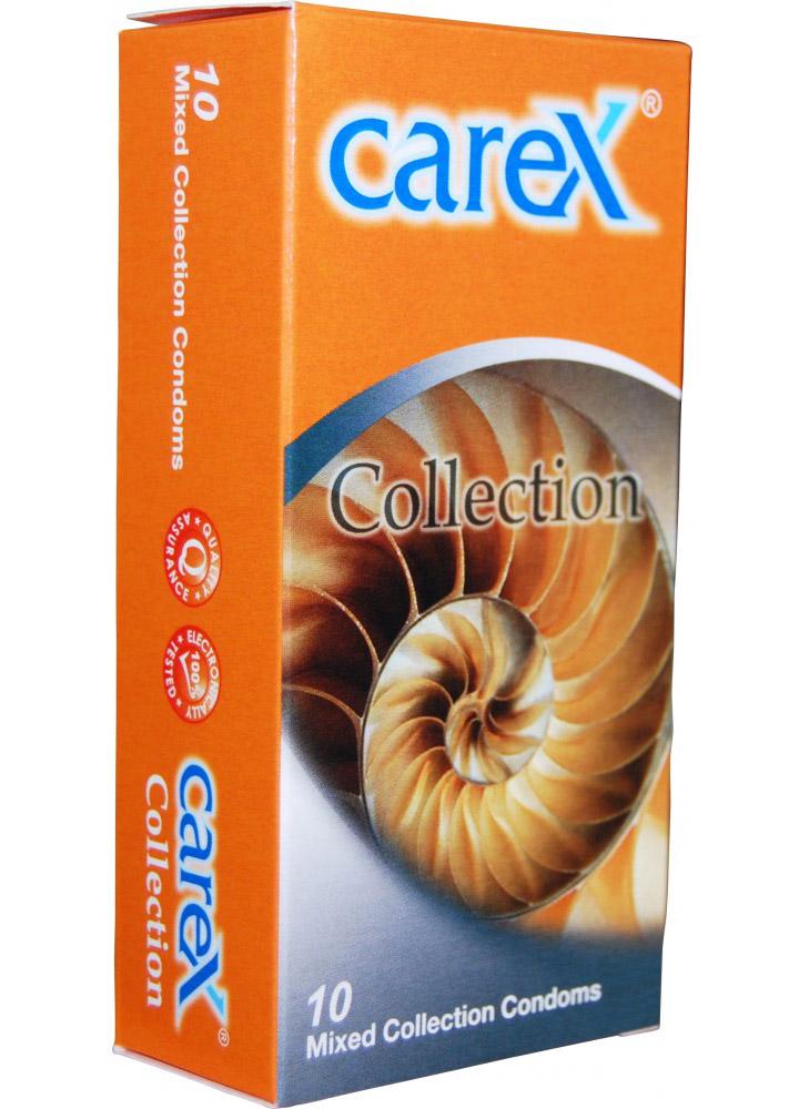 Carex Condoms