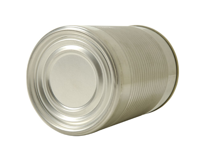 2-Piece DWI Steel Can (for Food or Evaporated Milk / 400g)
