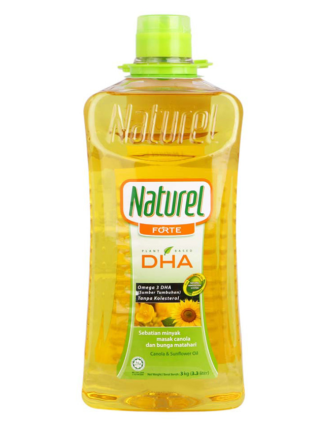 Naturel Oil