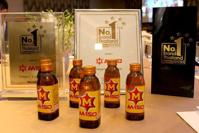 Thai Energy Drink M-150