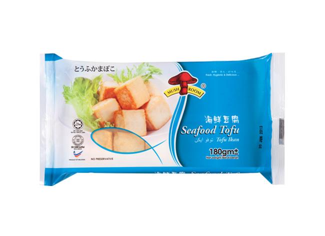 Seafood Tofu