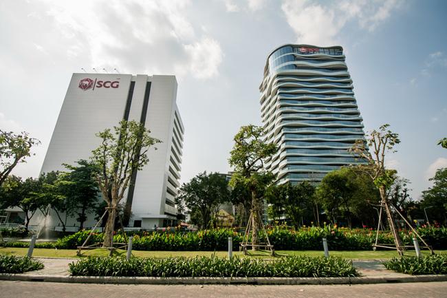 SCG Headquarters