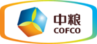 CHINA FOODS logo