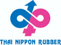 THAI NIPPON RUBBER INDUSTRY logo