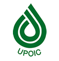 UNITED PALM OIL INDUSTRY logo