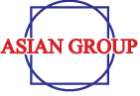 ASIAN SEAFOODS COLDSTORAGE logo