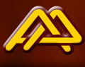 ASIAN PALM OIL logo