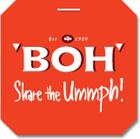 BOH PLANTATIONS logo
