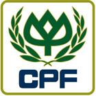 CHAROEN POKPHAND FOODS logo