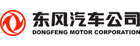 DONGFENG MOTOR GROUP logo