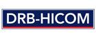 DRB-HICOM logo