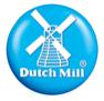 DUTCH MILL logo