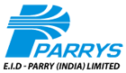 EID PARRY (INDIA) logo