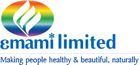 EMAMI LIMITED logo