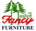 FANCY WOOD INDUSTRIES logo