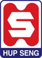HUP SENG PERUSAHAAN MAKANAN logo