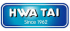 HWA TAI INDUSTRIES logo