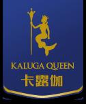 KALUGA QUEEN logo