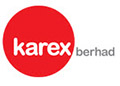 KAREX INDUSTRIES logo