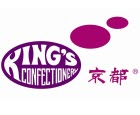 KING'S CONFECTIONERY logo
