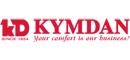 KYMDAN COMPANY logo