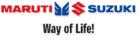 MARUTI SUZUKI INDIA logo
