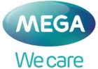 MEGA LIFESCIENCES logo
