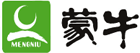 MENGNIU DAIRY logo