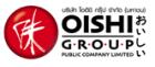 OISHI TRADING logo