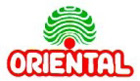ORIENTAL FOOD INDUSTRIES logo
