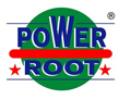 POWER ROOT logo