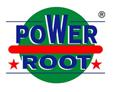 POWER ROOT logo