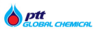 PTT GLOBAL CHEMICAL logo