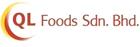 QL FOODS logo