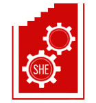 SIAM-HITACHI ELEVATOR logo
