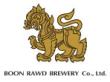 BOONRAWD BREWERY logo