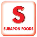 SURAPON FOODS logo