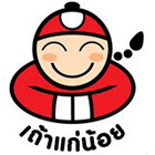 TAOKAENOI FOOD & MARKETING logo