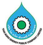 THAI AGRO ENERGY logo