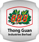 THONG GUAN INDUSTRIES logo
