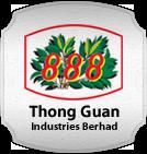 THONG GUAN INDUSTRIES logo